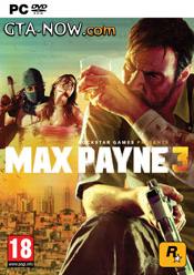 Max Payne 3 для PC