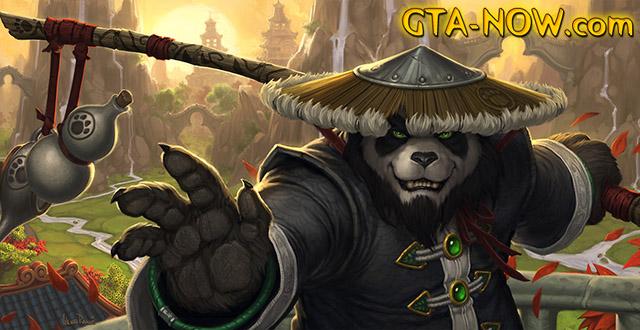 WoW Mists of Pandaria