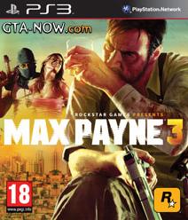 Max Payne 3 для PS 3