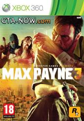 Max Payne 3 для Xbox 360