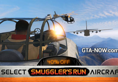 Smugglers Week in GTA Online
