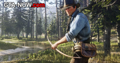 Red Dead Redemption 2 вышла