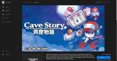 Cave Story